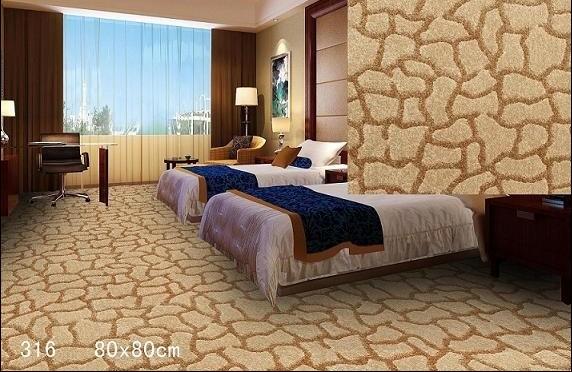 宾馆地毯316
