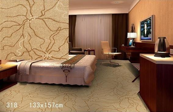 宾馆地毯318