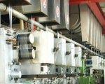 丙纶纱线纺纱设备